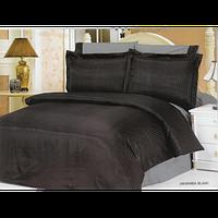 Комплект постельного белья Le Vele Jakaranda Black 200 x 220, фото 1