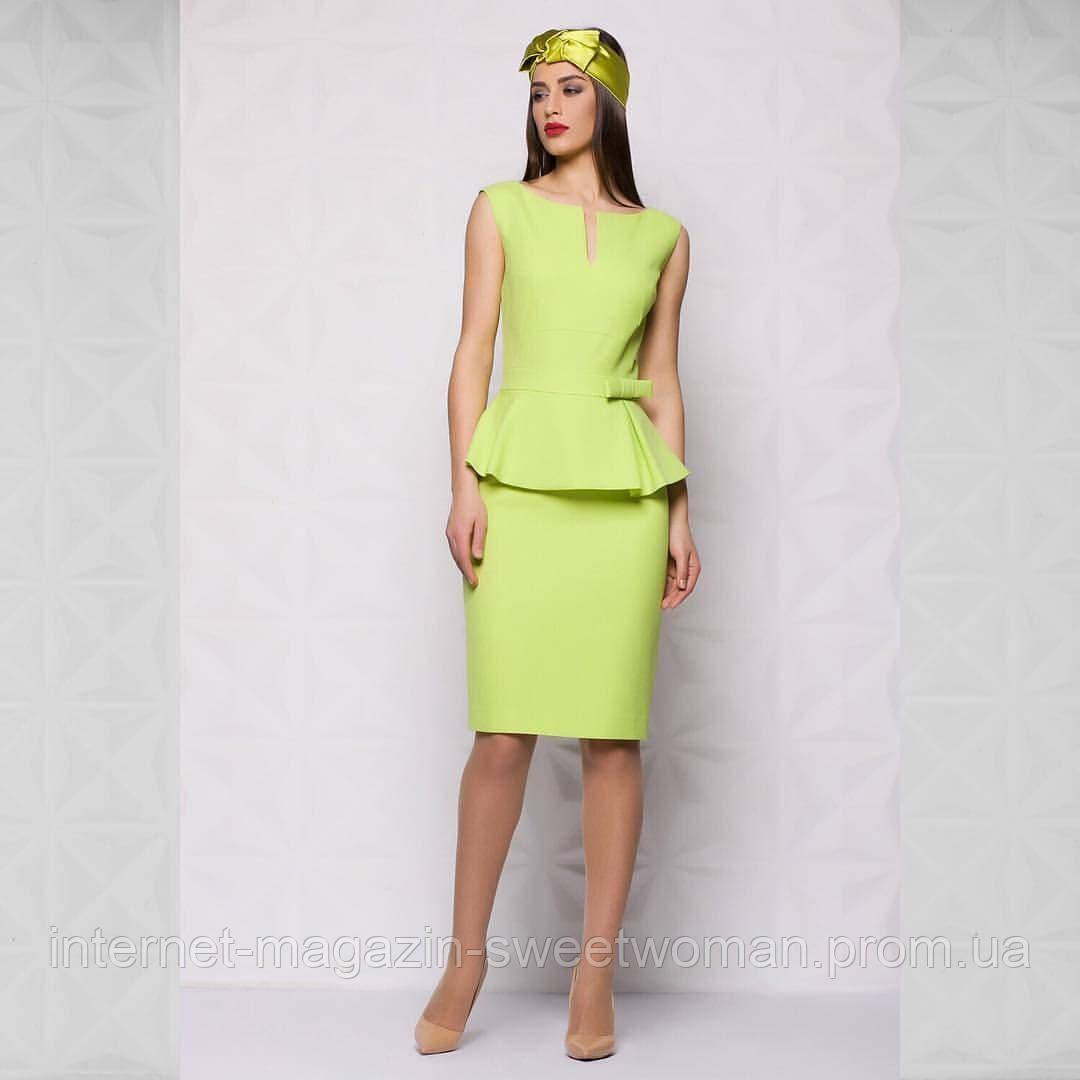 Стильна сукня MIRACHEL