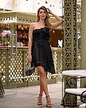 Стильна сукня MIRACHEL, фото 2