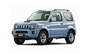 Suzuki Jimny (1998 - …)