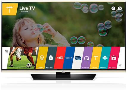 Телевизор LG 40LF631V (PMI 450Гц, Full HD, Smart, Wi-Fi, DVB-T2/S2) , фото 2