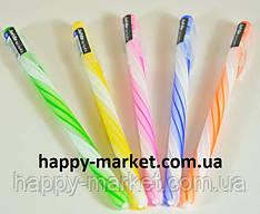 Ручка масляний № 1111 Josef Otten Spin Grip синя в банку 0,6 мм mix уп 30 шт