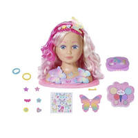Кукла-манекен My Model - Сестричка Фея, 27 см, с аксессуарами, Zapf (829721)