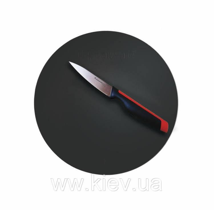 Разделочная доска черная Tupperware (Тапервер)