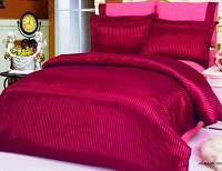 Комплект постельного белья Le Vele Jakaranda Burgundy 200 x 220