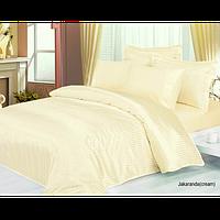 Комплект постельного белья Le Vele Jakaranda Cream 200 x 220