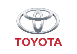 Реснички на фары для Toyota (Тойота)