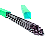 Пруток сварочный нержавеющий Er 308 (2,4 мм-1000мм пруток)