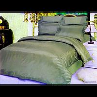 Комплект постельного белья Le Vele Jakaranda Moss 200 x 220