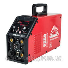 Зварювальний апарат Vitals Professional MTC 4000 Air