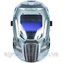 Маска сварщика хамелеон Vitals Professional Thor 2500 LCD, фото 3