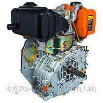 Двигатель дизельный Vitals DM 6.0k, фото 2