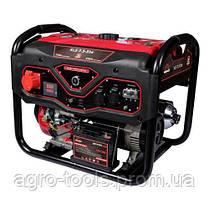 Генератор бензиновый Vitals Master KLS 7.5-3be, фото 2