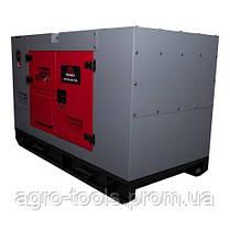 Генератор дизельный Vitals Professional EWI 100-3RS.170B, фото 2