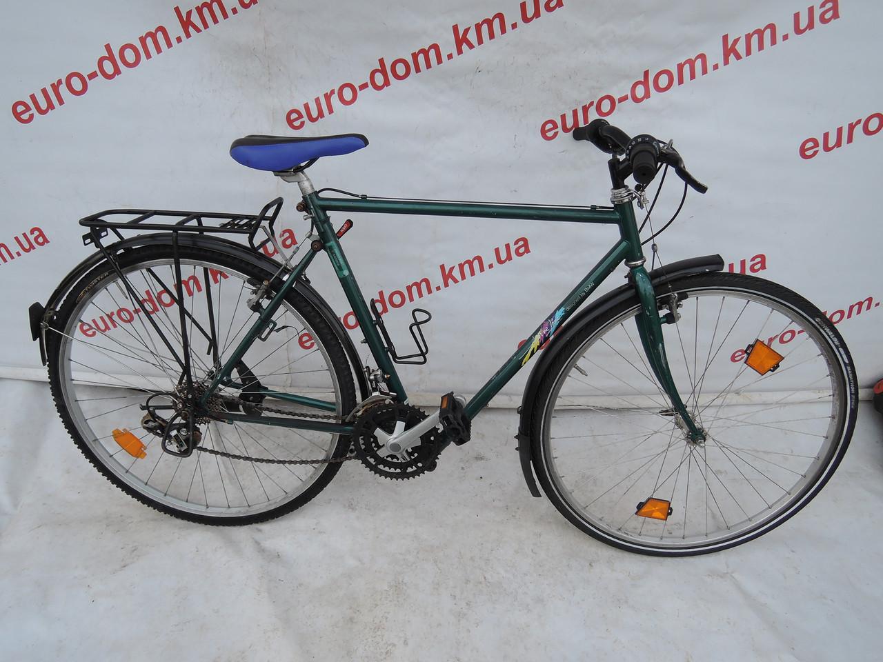 Городской велосипед Active Bike 28 колеса 21 скорость