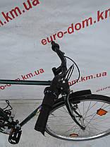Городской велосипед Active Bike 28 колеса 21 скорость, фото 2
