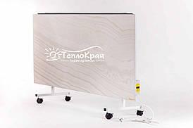 Керамический обогреватель Венеция ПКК 1400E до 30 м² с электронным програматором (120х60 см)
