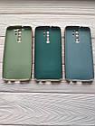 Чехол Ring Stones для Xiaomi Redmi 9 силиконовый бампер (разные цвета), фото 2