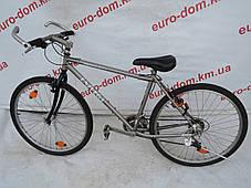 Горный велосипед Univega 26 колеса 21 скорость, фото 2