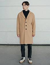 Пальто Staff beige, фото 3