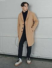 Пальто Staff beige, фото 2
