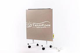 Керамический обогреватель Венеция ПКИТ 350E до 10 м²  с электронным програматором (60х60 см)