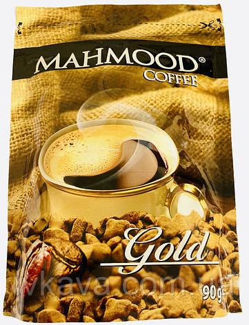 Кофе растворимый Mahmood Gold ,  90 гр, фото 2