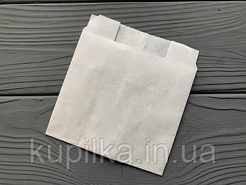 Упаковка для картофеля фри маленькая (70-100г) 1681