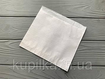 Упаковка бумажная для блинов белая 6