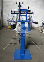 Ручная зиг машина для металла Maad ZB - 1,5
