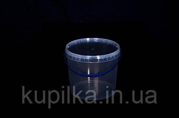 Пластиковое ведро 10л