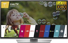 Телевизор LG 43LF632V (450Гц, Full HD, Smart, Wi-Fi, DVB-T2/S2) , фото 2