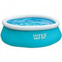 Бассейн детский надувной Intex 28101 (183х51 см), фото 1