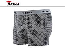 Мужские стрейчевые боксеры «INDENA»  АРТ.205003, фото 3