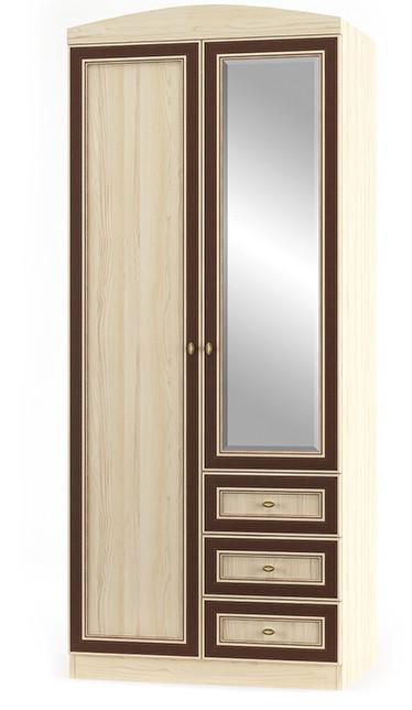 шкаф 2 Д 3 Ш