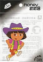 Шелк (Даша - Dora)