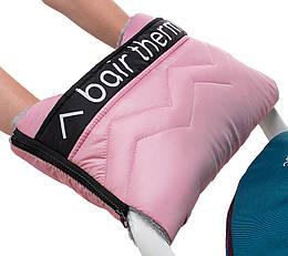 Муфта Bair Thermo Muff розовый (цвета в ассортименте)