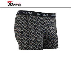 Чоловічі стрейчеві боксери «INDENA» АРТ.85135