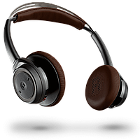 Bluetooth Plantronics Beack Beat Sense Black стерео