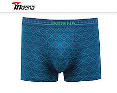 Мужские стрейчевые боксеры «INDENA»  АРТ.85118