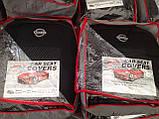 Авточехлы Favorite на Nissan Almera 2000-2006 hatchback,Ниссан Альмера 2000-2006 хэтчбек, фото 5