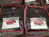 Авточехлы Favorite на Nissan Almera 2000-2006 hatchback,Ниссан Альмера 2000-2006 хэтчбек, фото 8