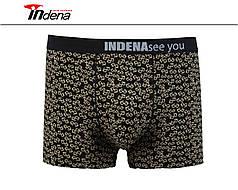 Чоловічі стрейчеві боксери «INDENA» АРТ.85134