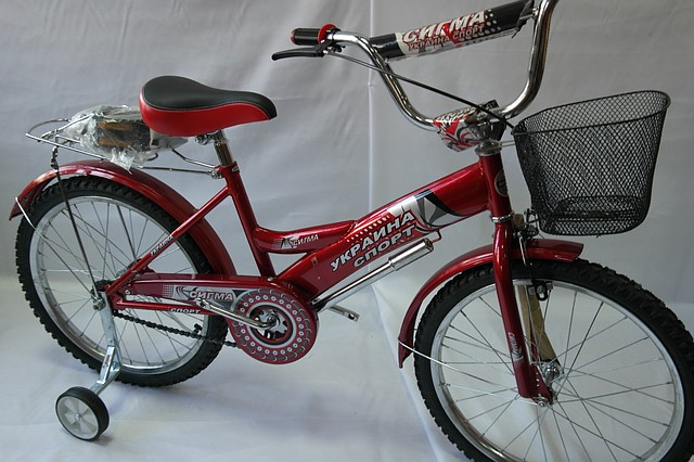 """Велосипеды """"от 6 лет до 12 """"20"""""""
