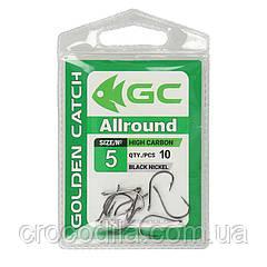 Крючок GC Allround N5