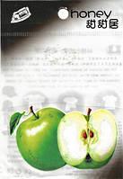 Шелк (Яблоко)