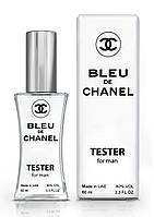 Тестер чоловічий Chanel Bleu de Chanel, 60 мл