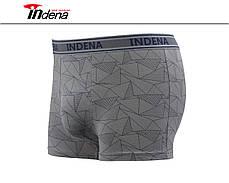 Мужские стрейчевые боксеры «INDENA»  АРТ.85101, фото 2
