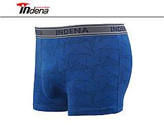 Чоловічі стрейчеві боксери «INDENA» АРТ.85101