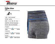 Мужские стрейчевые боксеры «INDENA»  АРТ.85101, фото 3